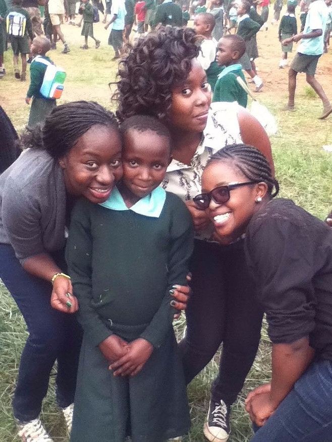 As the PACE team leaves the premises, the pupils wave goodbye, satisfied grins etched on their faces. They will certainly have a good story to tell their siblings and parents that evening. It has been a day worth remembering, and an experience worth sharing.
